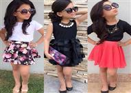 إطلالة مميزة لطفلكِ في عيد الأضحى المبارك