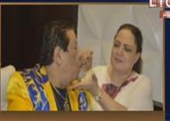 شعبان عبد الرحيم ينفي زواجه من كويتية