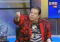 """شعبان عبد الرحيم: ينتقد """" آه لو لعبت يازهر """""""