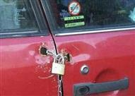بالصور.. أفشل 10 طرق لحماية السيارات من السرقة