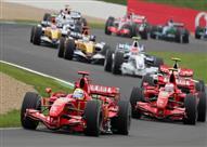 ليبرتي ميديا تستحوذ على بطولة العالم لفورمولا-1 مقابل 4ر4 مليار دولار