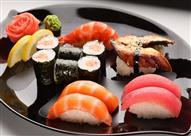دراسة: السوشي يحتوي على مواد ضارة بجسم الإنسان