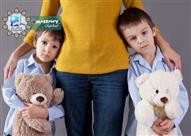 ما حكم الشرع فى تحمل أخطاء الزوج من أجل الأبناء؟