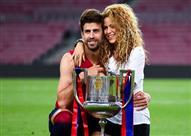 """هل تصبح """"شاكيرا"""" العدو الأكبر لجماهير برشلونة؟"""