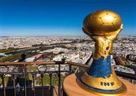 تصميم كأس العالم لليد.. فكرة فرنسية بأيادي مصرية