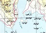 من فاتهم الحكم القضائي.. سعدوا بمصرية الجزيرتين