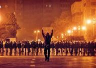 """هلت بشاير """"يناير"""".. من الثورة إلى مصرية تيران وصنافير"""