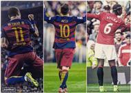 تعرف على قائمة أغلى 10 لاعبين في العالم