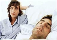 لماذا نتكلم أثناء النوم؟