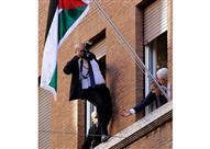 مصراوي يتحدث مع مصور فلسطيني خاطر بحياته لأجل صورة