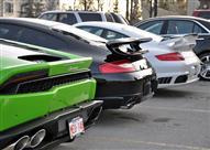 """ارتفاع مبيعات السيارات في أوروبا في 2016 مدفوعة بطلب """"قوي"""""""