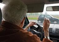 للمسنين .. شروط صحية يجب توافرها قبل قيادة السيارة