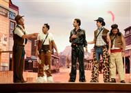 """بالصور- الجمعة.. نجوم """"مسرح مصر"""" يقدمون """"كاوبوي"""" على MBC مصر"""