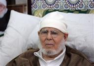 وفاة الشيخ حمزة البودشيشي شيخ أكبر طريقة صوفية في المغرب