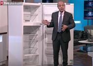 عمرو أديب يستبدل الثلاجة الموجودة في استوديو برنامجه بثلاجة حلوان 360