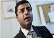 الادعاء التركي يطالب بسجن زعيم حزب الشعوب الديمقراطي الموالي للأكراد أكثر من 100 عام