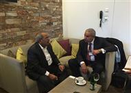 وزير الصناعة: مجموعة هندية تدرس إنشاء مجمع لإنتاج الأتوبيسات في مصر
