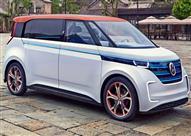 """فولكس فاجن تنافس """"أوبر"""" بسيارات ذاتية القيادة"""