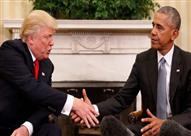 """6 أزمات يُسلمها أوباما لترامب.. """"التاريخ لن يرأف برأس الدولة العظمى"""""""