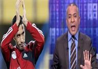 """أحمد موسى يهاجم المتعاطفين مع أبو تريكة: """"القضاء مبيهزرش"""""""