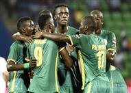 بالفيديو- السنغال أول المتأهلين للدور الثاني بأمم إفريقيا