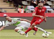 الصحافة الجزائرية تهاجم منتخبها بسبب الخسارة أمام تونس