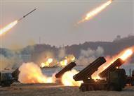 سول وواشنطن وطوكيو تجري تدريبات بـ 9مدمرات لرصد صواريخ كوريا الشمالية