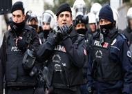 الشرطة التركية تعتقل نائبة برلمانية موالية للاكراد