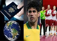 """أخرهم عبدالسلام.. حكاية 7 لاعبين """"مجنسين"""".. منهم 3 مصريين في قطر"""