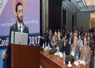 الجمعية المصرية لأمراض القلب تشيد بالتعاون مع مستشفيات القوات المسلحة