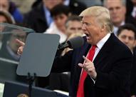 """بالفيديو- هذا ما كشفته """"لغة الجسد"""" في خطاب ترامب"""