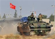 الجيش التركي يعلن قتل 70 مسلحًا كرديا في غاراته على سنجار وشمال سوريا