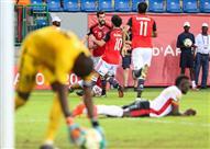 5 أرقام زينت فوز الفراعنة على أوغندا أبرزهم الفوز بعد 7 أعوام عجاف