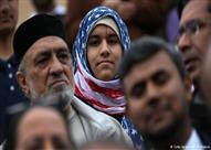 """""""المسلم لا يشعر بخطر من ترامب.. ويجب عدم استباق الأحداث"""""""