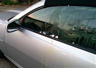 موقف وعبرة.. خدعة شهيرة لسرقة السيارات في شوارع مصر الجديدة