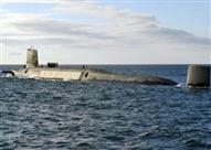اتهام الحكومة البريطانية بالتغطية على تجربة صاروخ نووي فاشلة