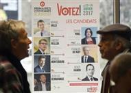 الترقب يسود الدورة الاولى من الانتخابات التمهيدية لليسار الفرنسي