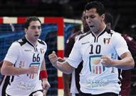 مصر تخسر من كرواتيا وتكتفي بالمركز الـ12 في مونديال اليد