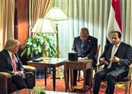 هل يٌلغي ترامب المساعدات العسكرية إلى مصر؟