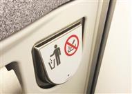 """لماذا تحتوي الطائرات على """"طفايات"""" السجائر رغم منع التدخين؟"""