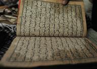 على الرغم من السعى طوال اليوم.. راعي إبل يختم القرآن كل يومين