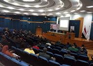 رئيس ميناء دمياط: تدشين 3 مشروعات لزيادة تداول الحاويات