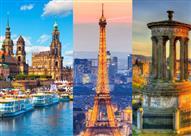 7 دول أوروبية تمنح للمصريين الدراسة بأقل سعر