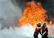 """تفاصيل حريق مستشفى القصر العيني: """"مريض نفسي أضرم النيران في فراشه"""""""