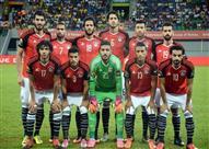 من التاريخ.. كم مرة خسرت مصر في الجولة الثالثة بأمم إفريقيا؟