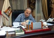 ترقية 674 من العاملين بالمصالح الحكومية في الوادي الجديد