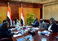 شركة هندية تعتزم ضخ استثمارات بـ 300 مليون دولار في مصر بمجال الكيماويات