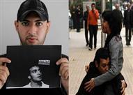 """مصور مقتل """"شيماء الصباغ"""".. مشوار أوله """"ثورة"""" وأخره """"هزيمة"""""""