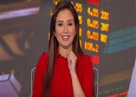 بالفيديو - رئيس هيئة الرقابة المالية يتعرض لموقف محرج على الهواء