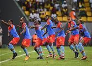 أهداف مباراة (الكونغو الديمقراطية 3 - توجو 1) بأمم إفريقيا